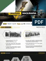 Presentación Dinissan Maquinaria.pdf