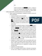 Estrategias do contexto educativo - relatório