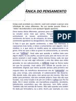 A MECÂNICA DO PENSAMENTO.docx
