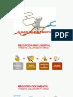 Flujo Documentacion Quipux General