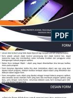 Form Property Scheme Dan Field