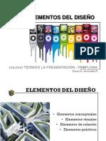 Diseño Grafico-Elementos Basicos