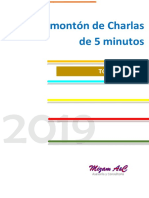 Un Montón de Charlas de 5 minutos - Tomo V - Salud.pdf