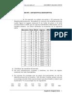 Taller 2 Estadistica Descriptiva