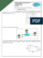 Lei dos Senos e Pitágoras.docx