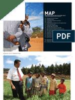 Madagascar Action Plan (MAP)