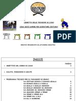 Programma Judo