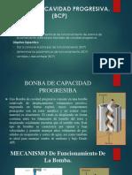 Produ1bombeo de Cavidad Progresiva