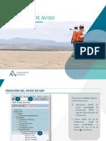 1 Creación de Aviso Centinela.pptx