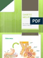 5 Diabetes Mellitus