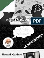 inteligencias Mútiple