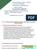 SESION 01 POLITICA NACIONAL AMBIENTAL.pptx