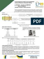 Plantilla para póster investigación