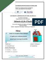 Etude de Concéption d'Une Cintreuse à 3 Galets Avec Rouleaux Présseur Manuel Pour Tous Type de Profiles (1)