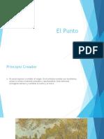 Diseño Grafico-El Punto