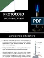 Protocolo Uso de Mechero (1)