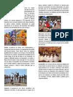 Las danzas de Brasil.docx