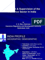 IRDA Committee PPT