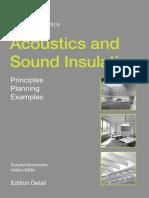 Acoustics and Sound Insulation - Mommertz, Eckard.pdf