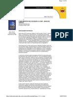 Fundamentos y análisis del bloqueo a Cuba