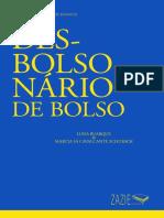 ZAZIE+EDICOES_PEQUENA+BIBLIOTECA+DE+ENSAIOS_DESBOLSONARIO+DE+BOLSO_SCHUBACK+E+BUARQUE