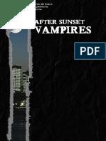 After Sunset-Vampires.pdf