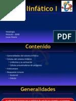 Amauta - Histología - Clase 11 - Tejido Linfático I - Lucas