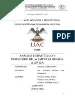 ANALISIS ESTRATEGICO MICHELL & CIA.docx