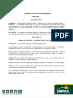Reglamento de Depósitos Monetarios2016