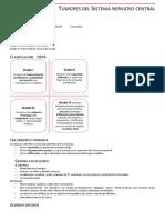 Tumores del Sistema nervioso central.docx