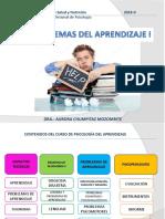 p.aprendizaje