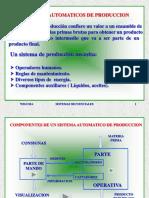 Elementos Básicos y Estructuras Del Grafcet