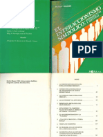 BLUMER Interaccionismo simbólico.pdf