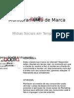 ACEITA - Apresentação | Mídias Sociais