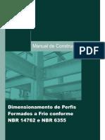 CBCA-Dimensionamento de Perfis Formados a Frio conforme NBR 14762-2010 e NBR 6355-2008-Capa Verde.pdf