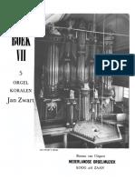 Zwart - 5 Orgel Koralen.pdf