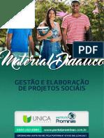 Gestão e Elaboração de pRojetos sociais.pdf