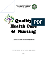 Quality Health Care and Nursing.pdf