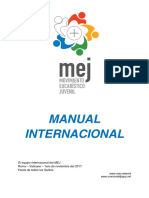 manual internacional mej