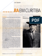Guevara em Curitiba