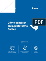 Instructivo Galileo