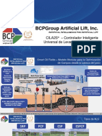 Bcpgroup - Presentation Cila2s Owp - Castilla