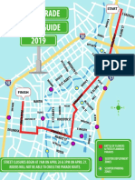 Scooter Fiesta Map