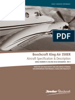 king air specification