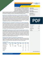 Jk Paper Ltd q2fy19 Result Update