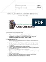 Concrete Ro