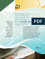 4º Modulo de Paneles - Sociedad Biblica de Portugal
