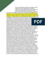 Casos Clinicos en Español