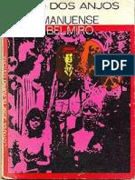 O Amanuense Belmiro - Cyro Dos Anjos.pdf