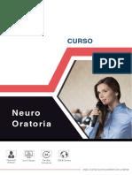 Curso Neuro Oratoria